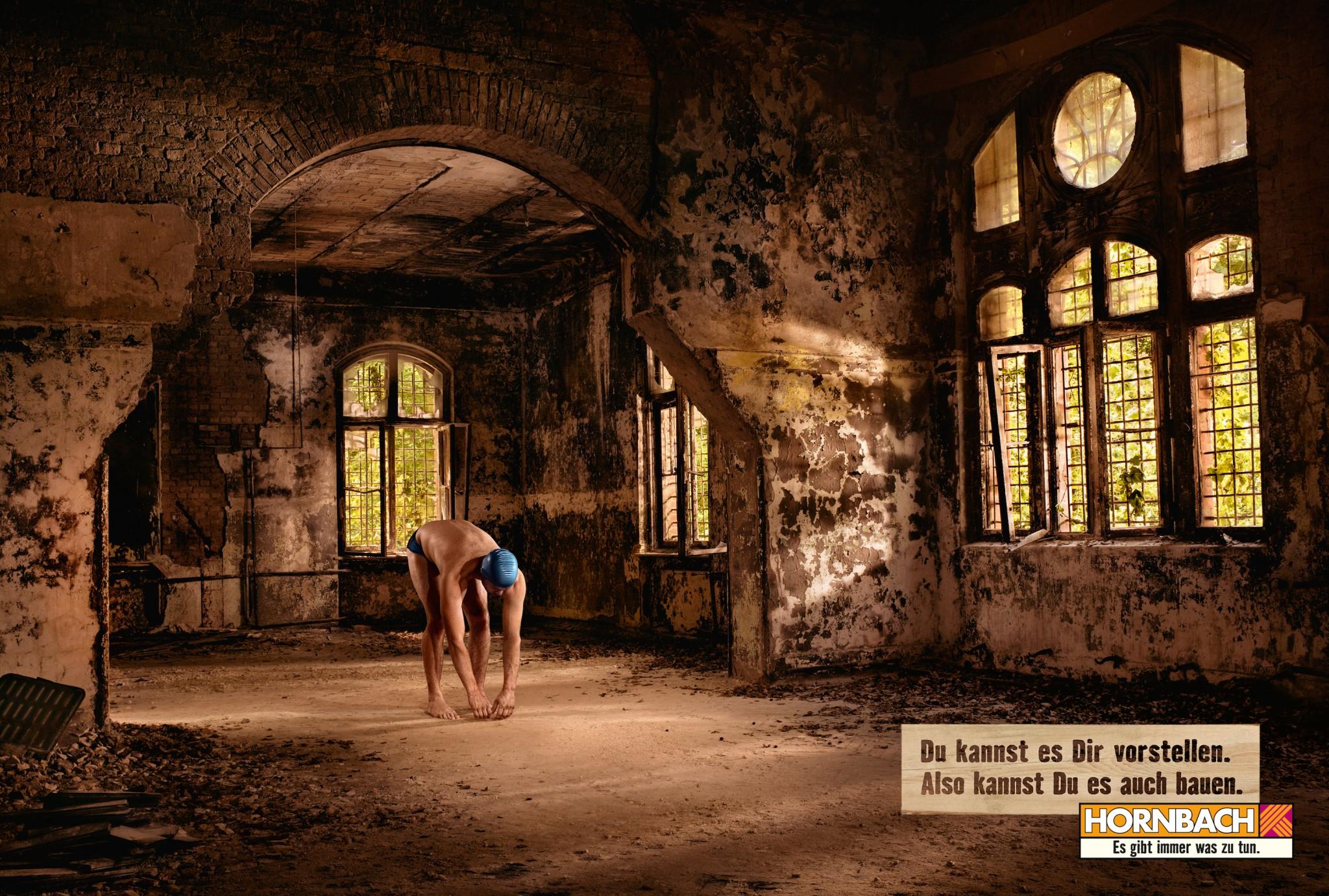 Client: Hornbach | Photographer: Markus Mueller