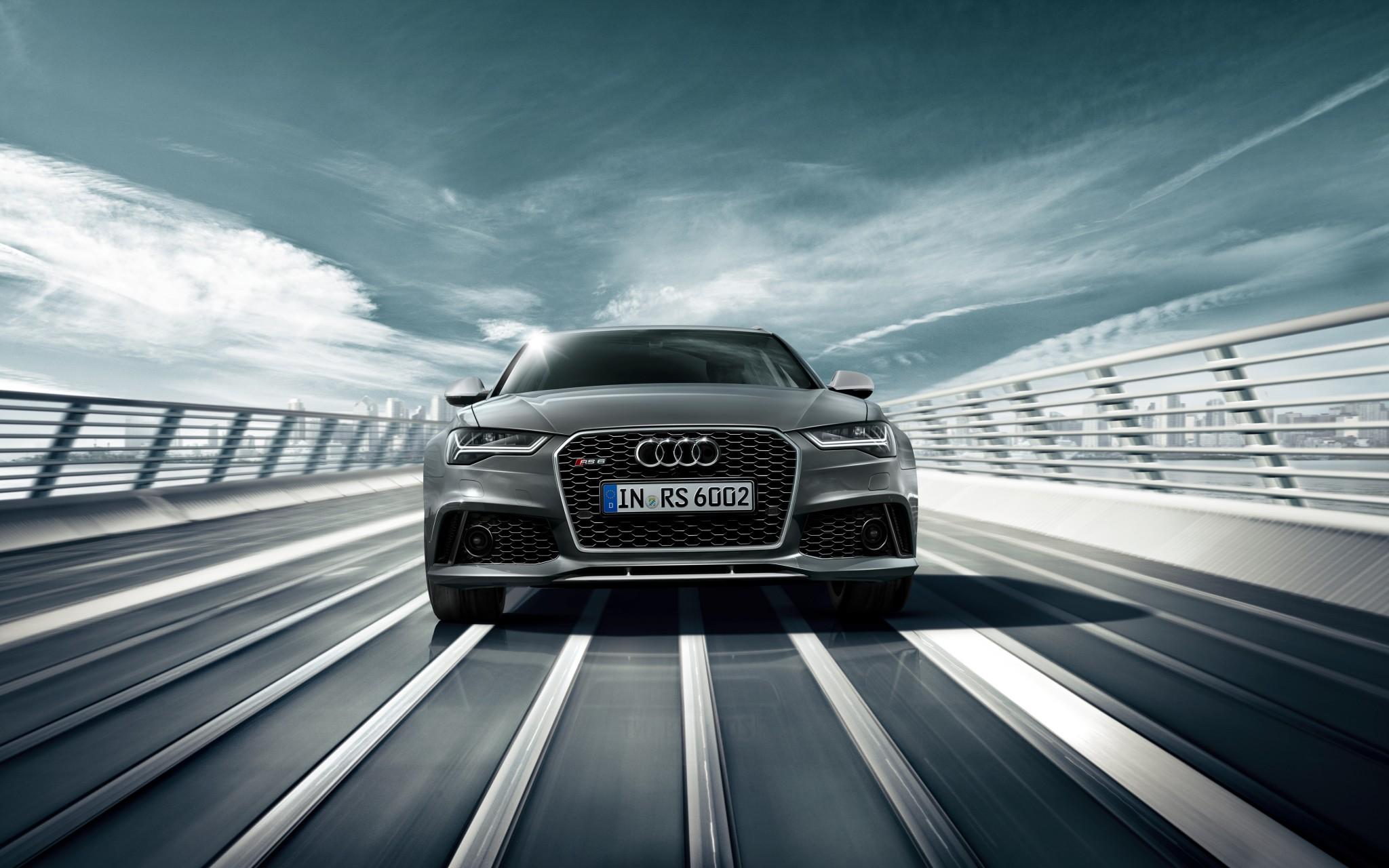 Client: Audi | Photographer: Holger Wild