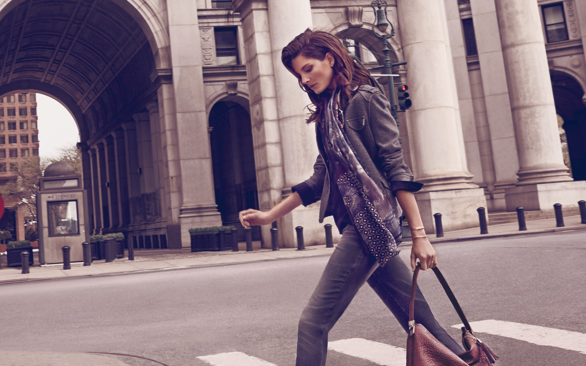 Client: Gerry Weber | Photographer: Koray Birand