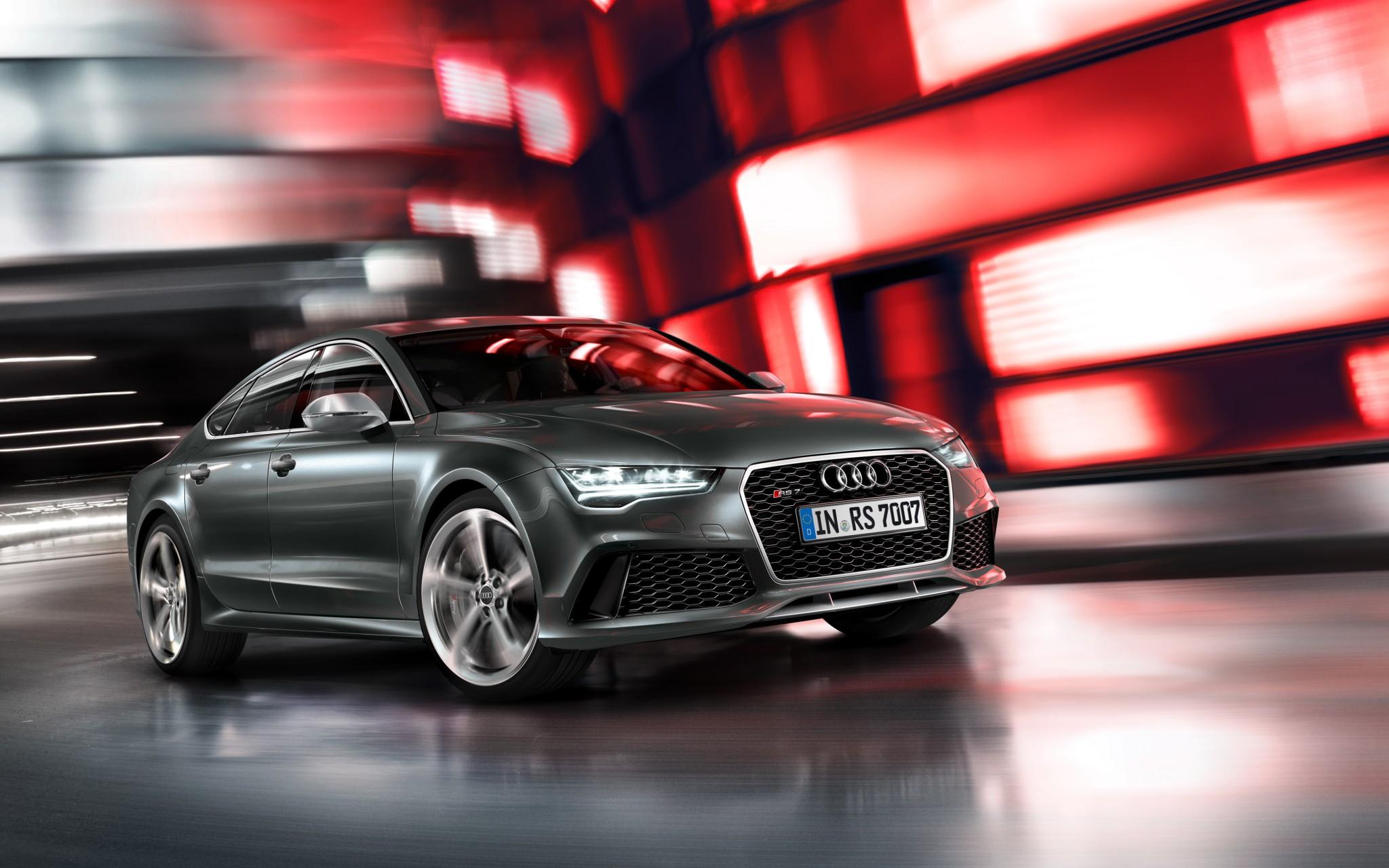 Client: Audi | Photographer: Marcus Philipp Sauer