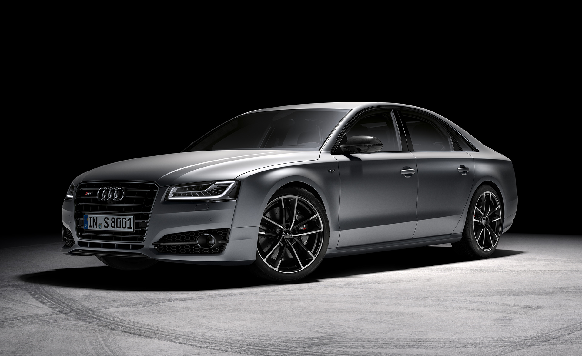 Audi S8 Plus Px Group