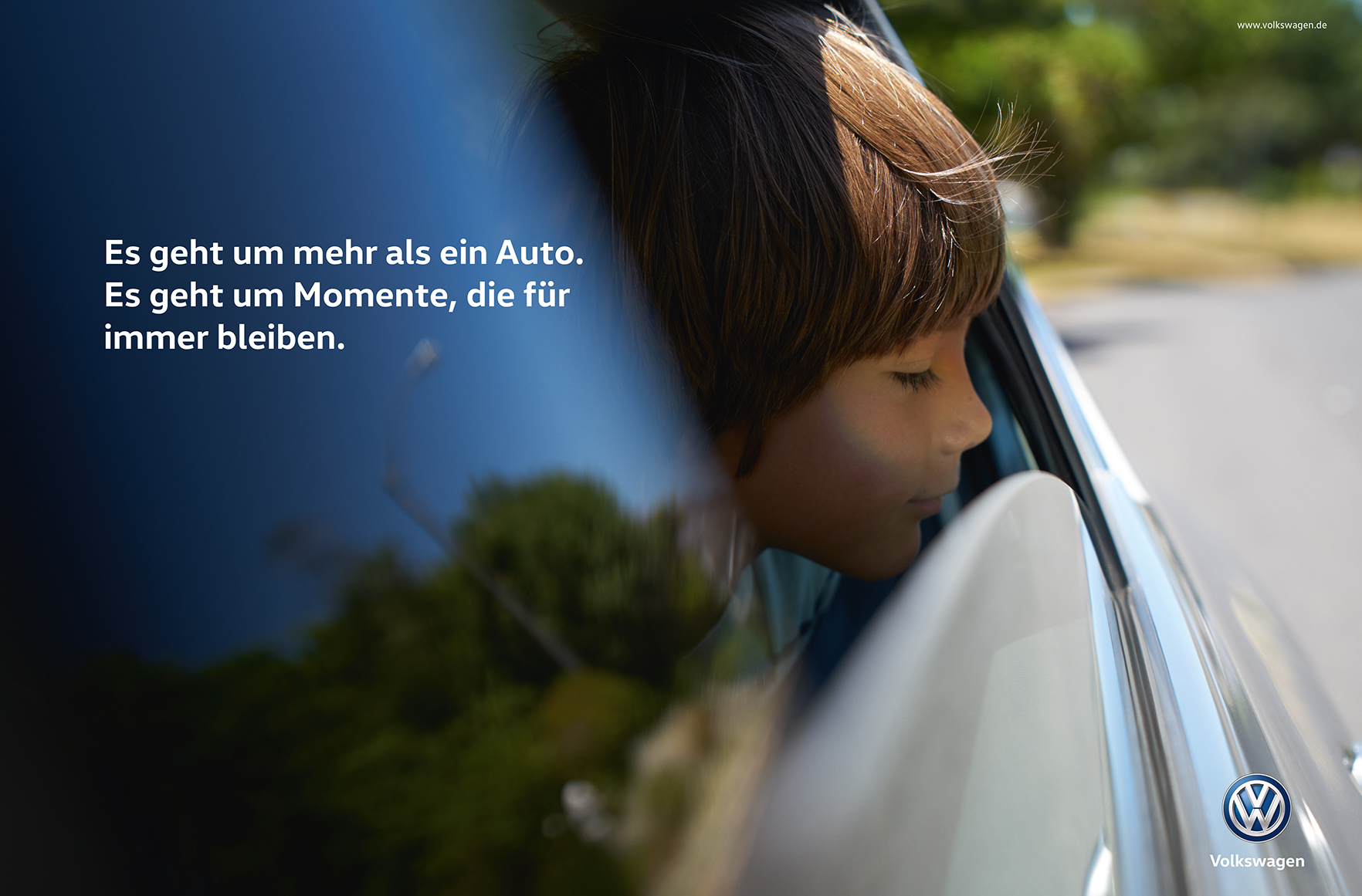 VW | Photographer Sven Schrader | Agency DDB Berlin