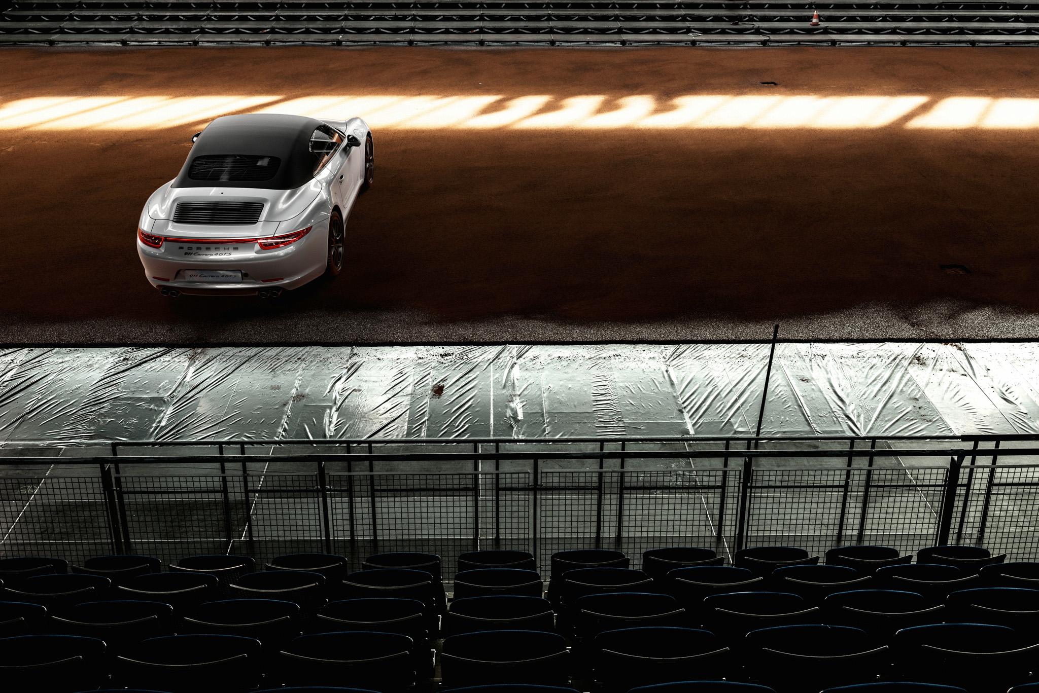 Porsche |Photographer Dennis Orel