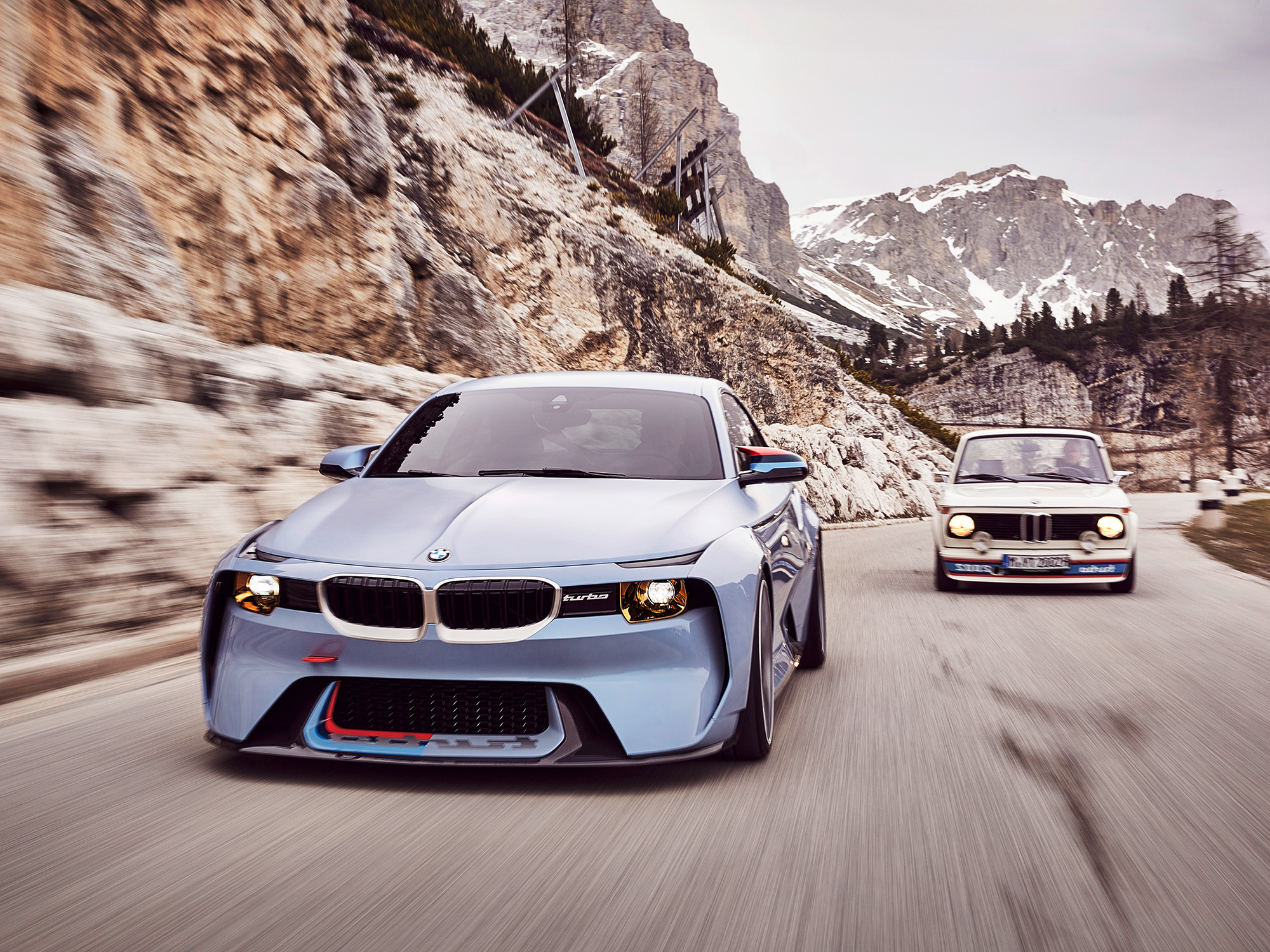 BMW | Photographer: Till Jenninger | Client: BMW Group