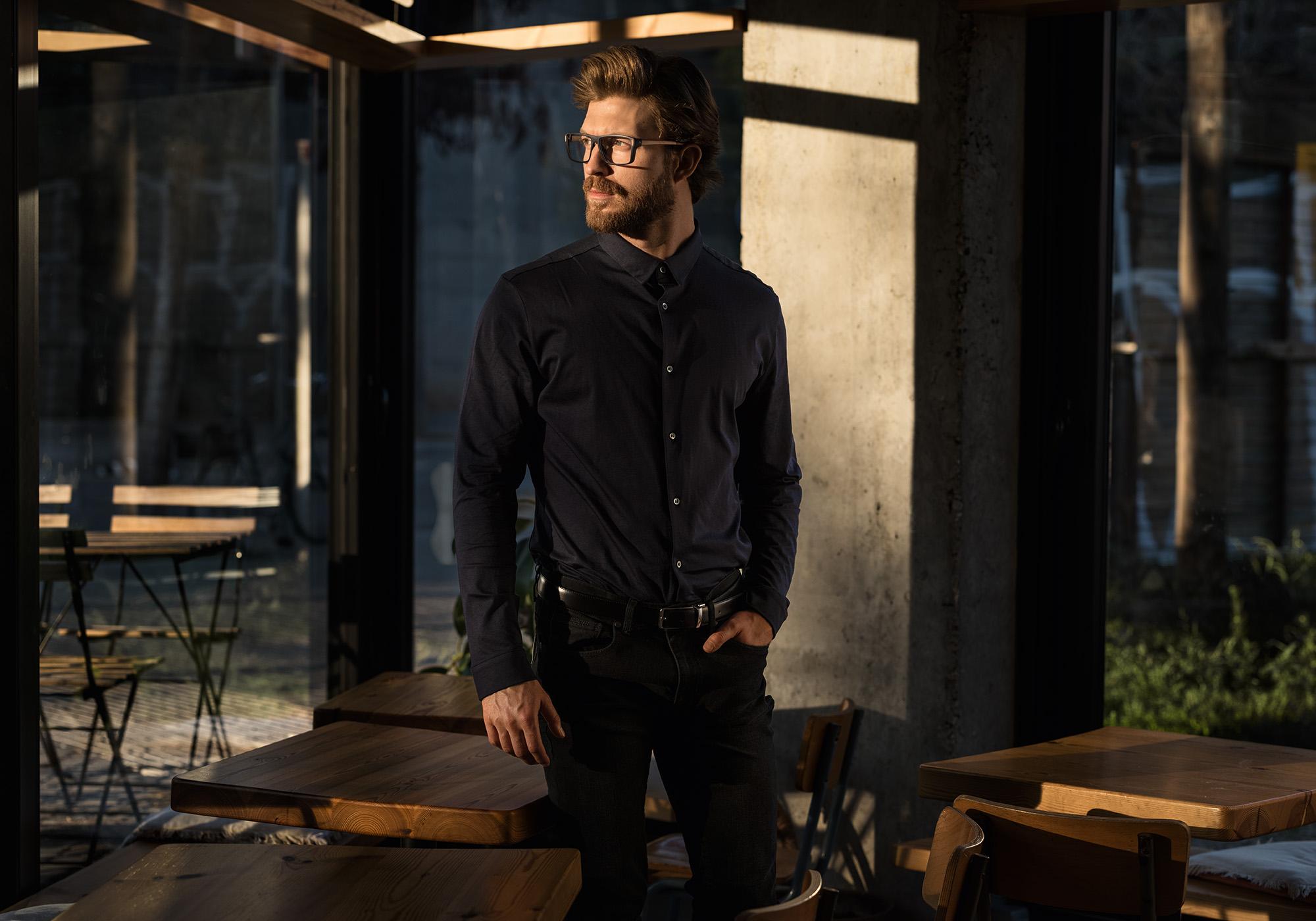 Client Rodenstock | Photographer Johannes Mink