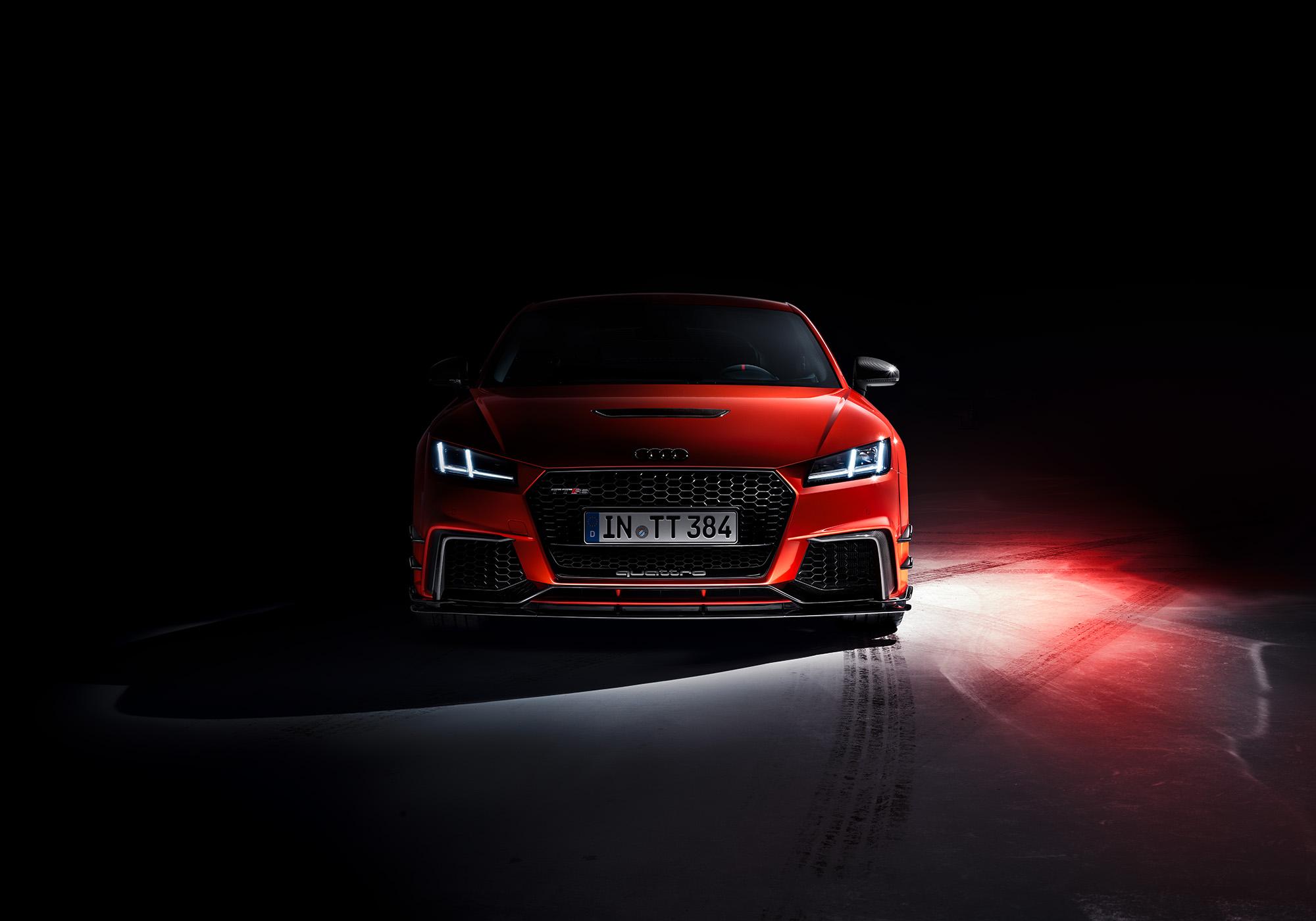 Client Audi | Photographer Frederic Schlosser | Agency Philipp und Keuntje