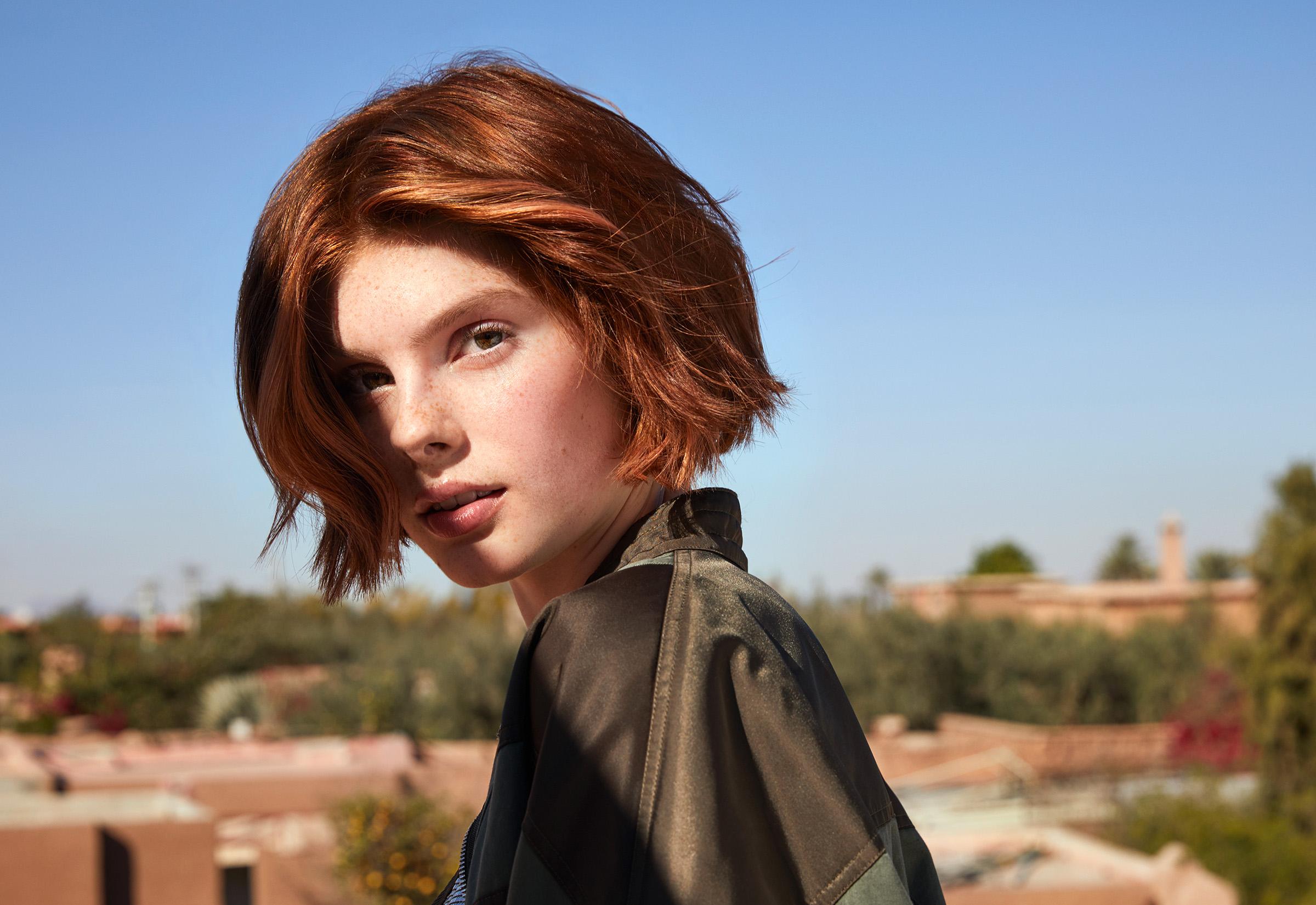 Photographer Camilla Armbrust | Client Wela