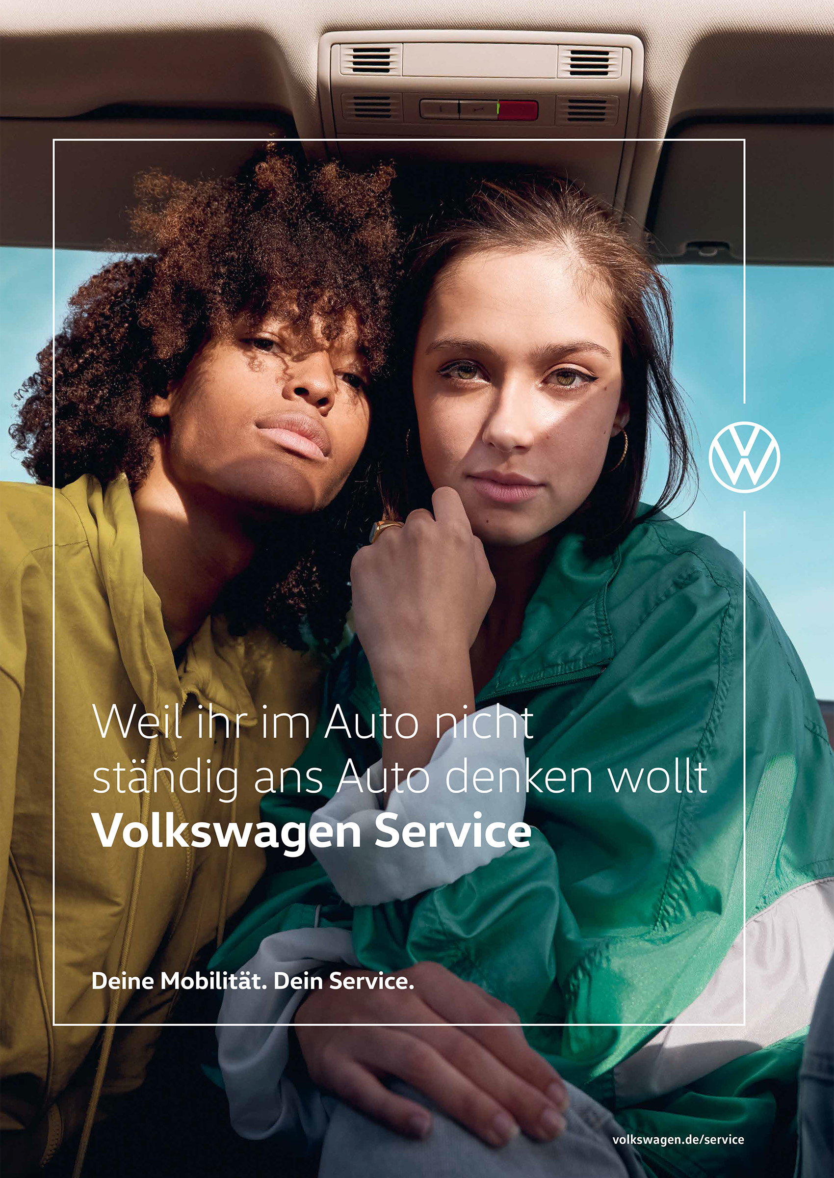 Photographer Cem Guenes | Agency Voltage | Client Volkswagen