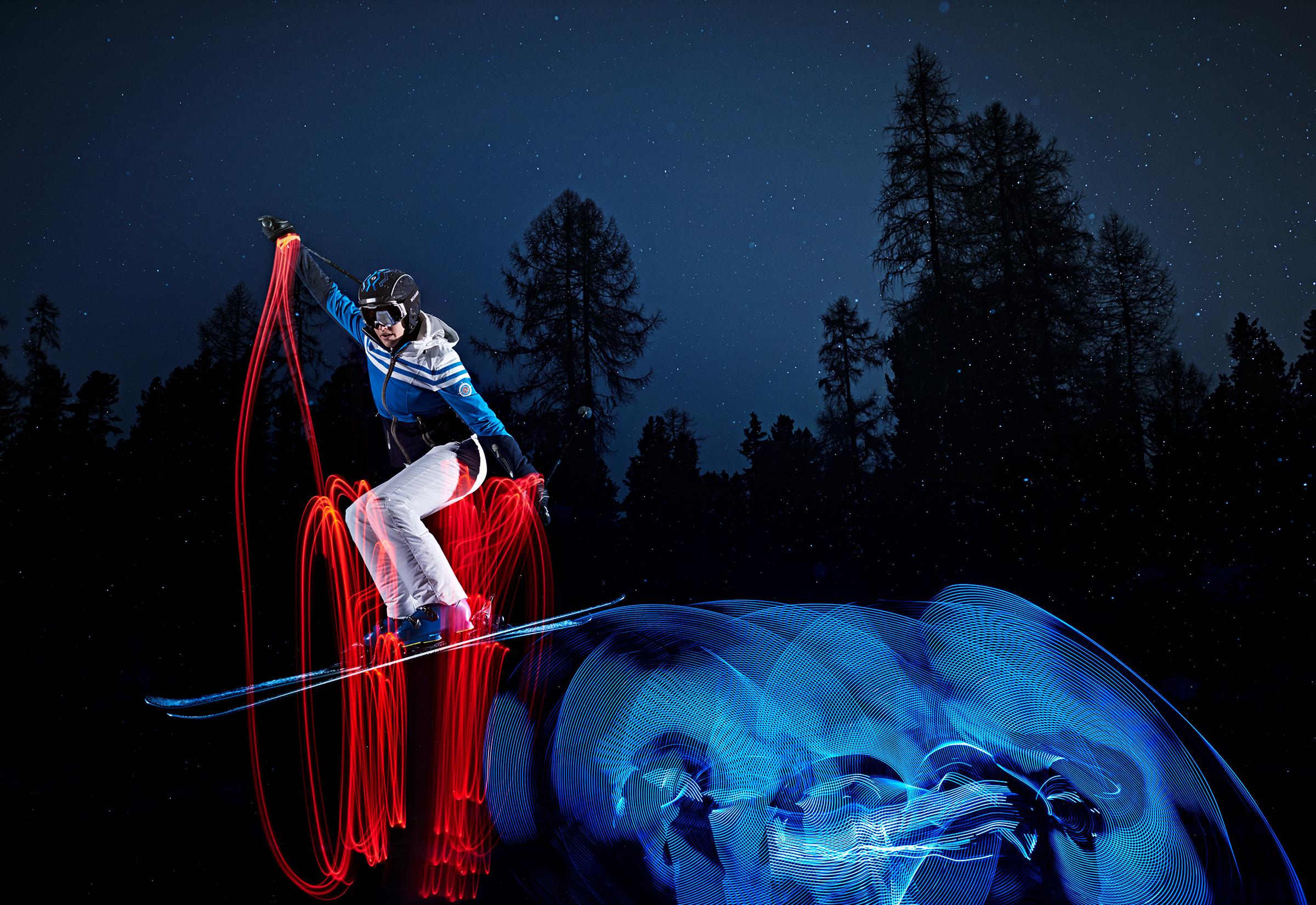 Bogner Ski